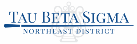 Northeast District of Tau Beta Sigma